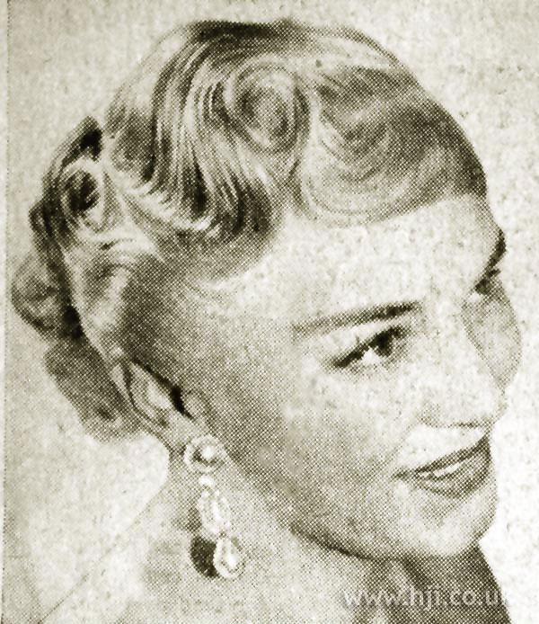 1951 fringe waves