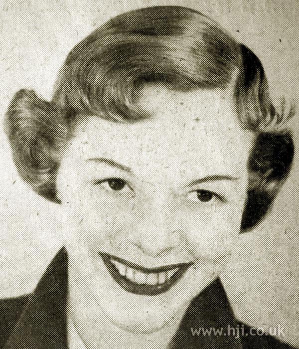 1951 wave fringe