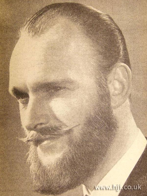 1956 men beard