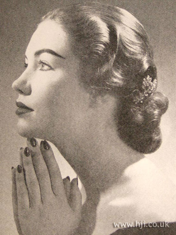 1956 wave accessory