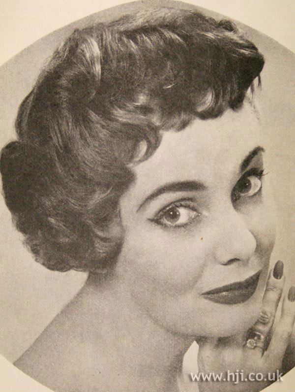 1957 brunette movement