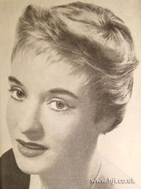 1957 choppy fringe