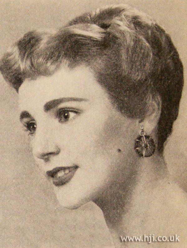 1957 fringe roll