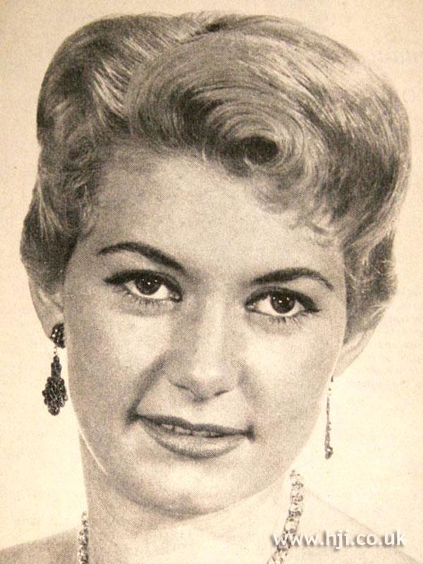 1957 heavy quiff