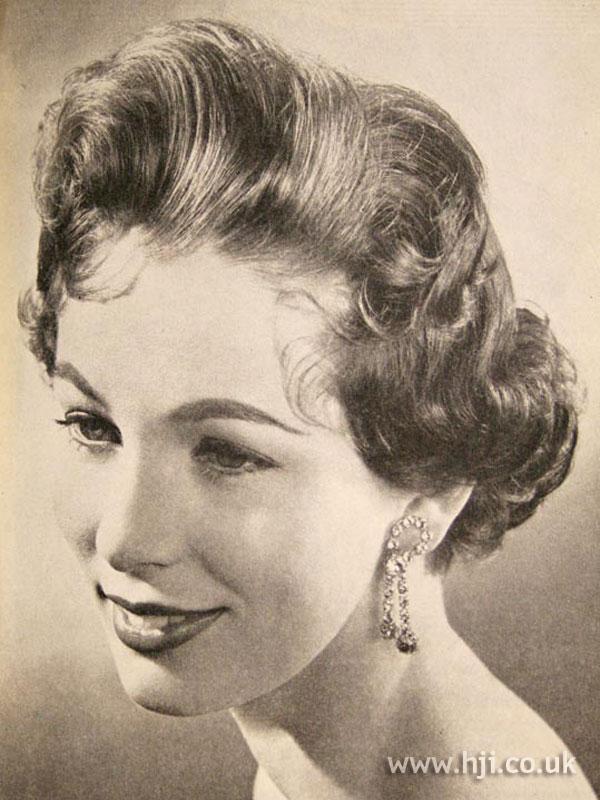 1957 quiff tall