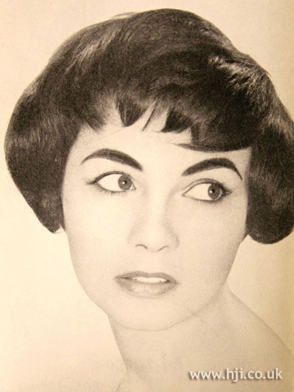 1957 short width