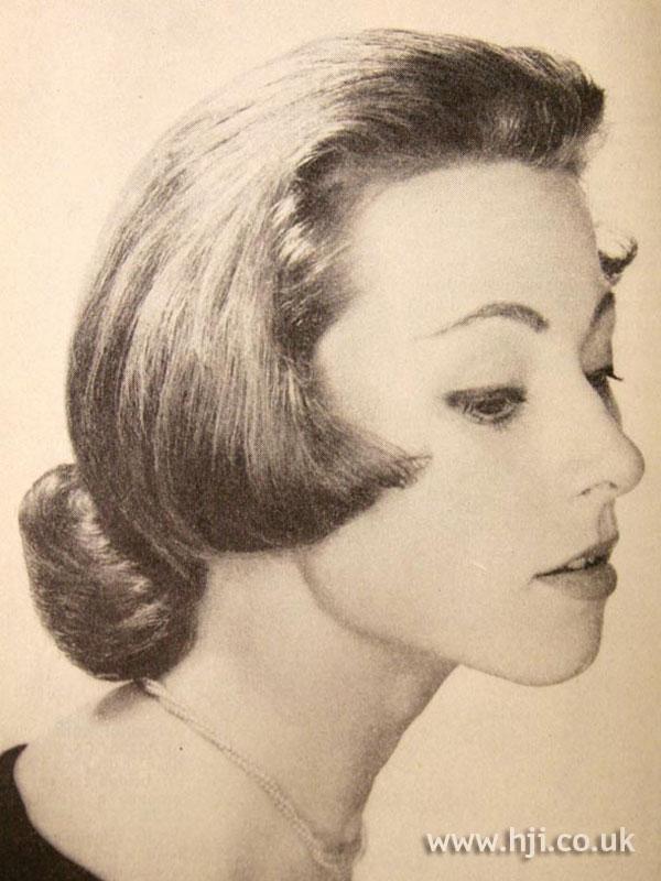 1957 sweep bob