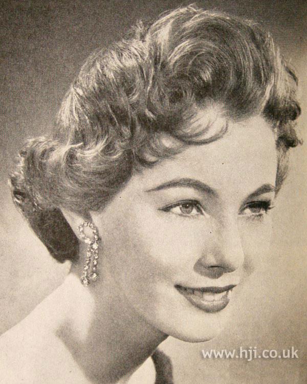 1957 tall quiff