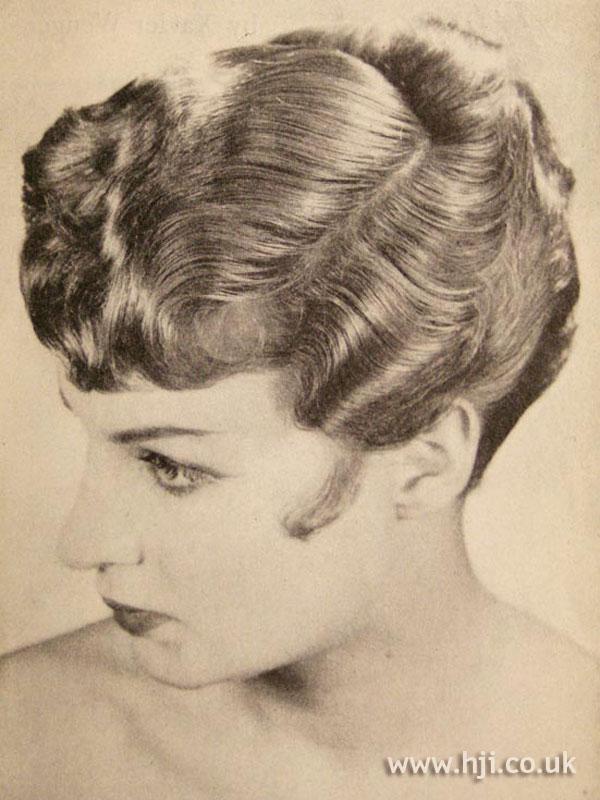1957 wave gloss