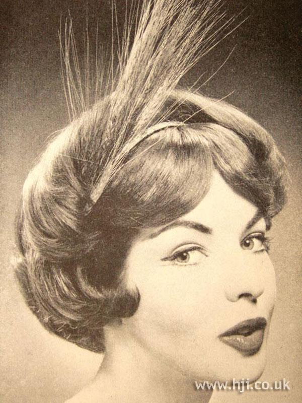 1958 bob feathers