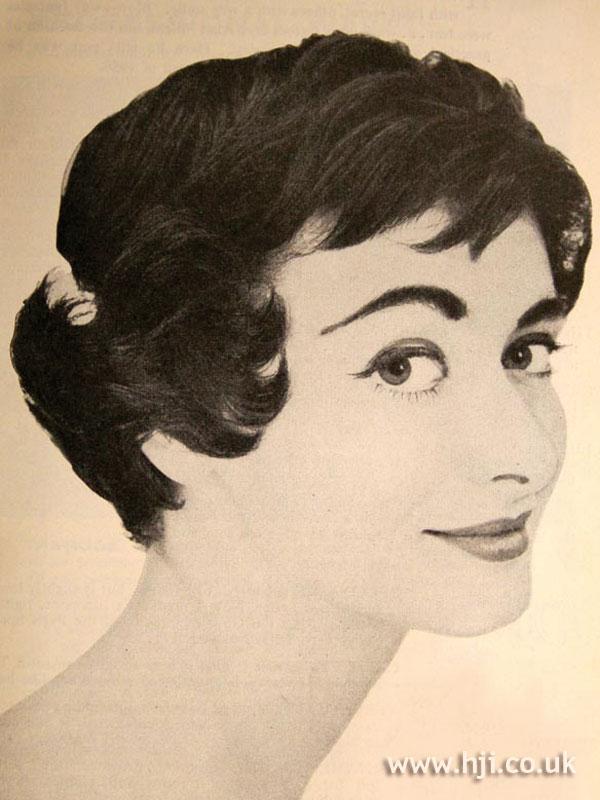 1958 brunette waves1