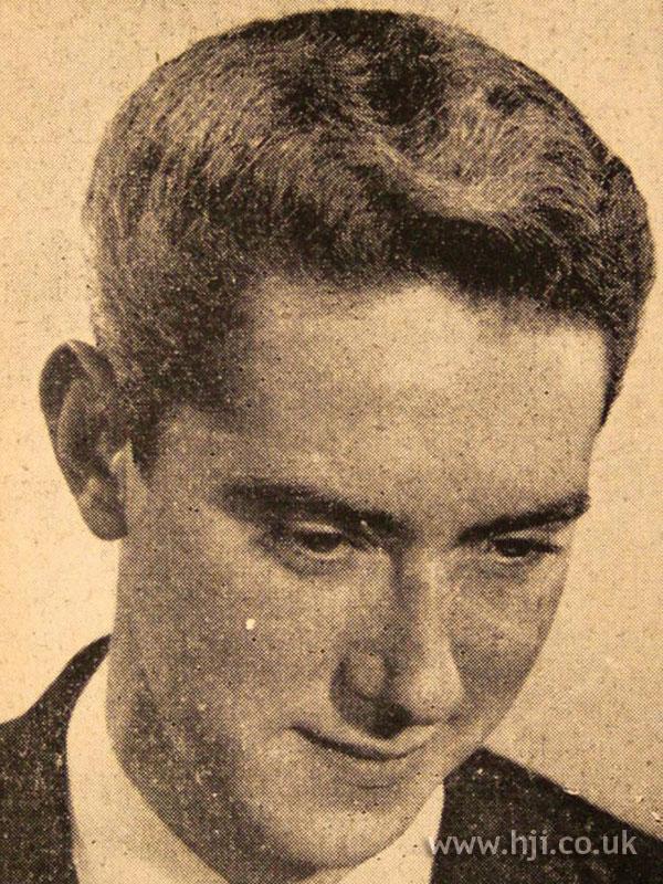 1958 men short