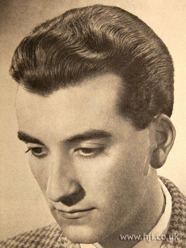 1958 men smooth