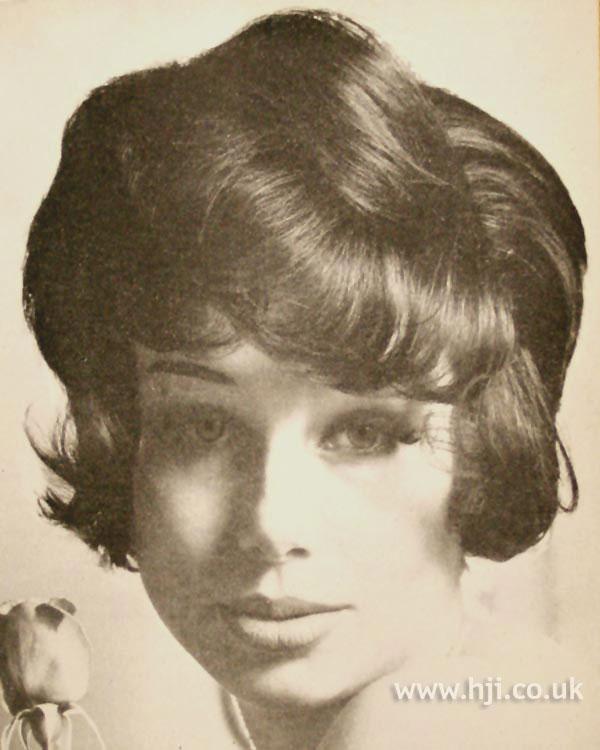 1961 bob brunette