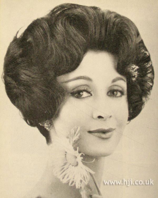 1961 bob curls