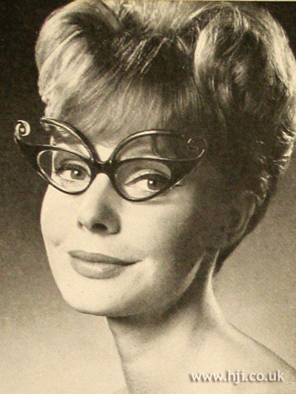 1961 glasses short