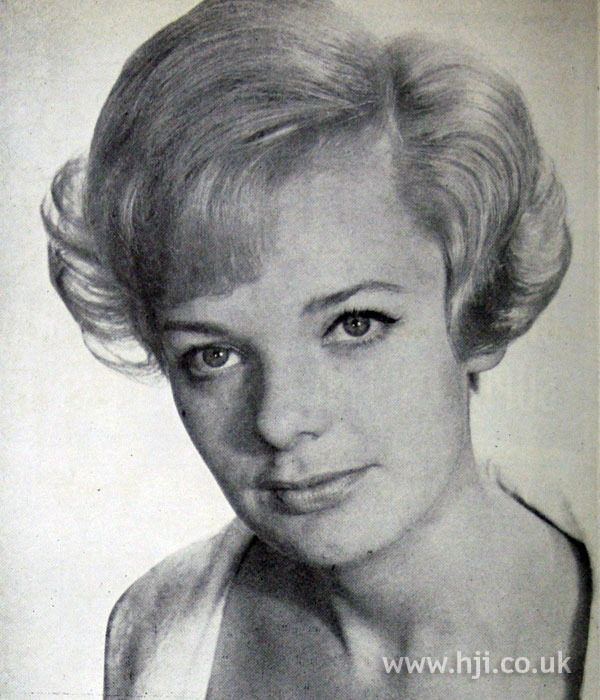 1962 blonde movement