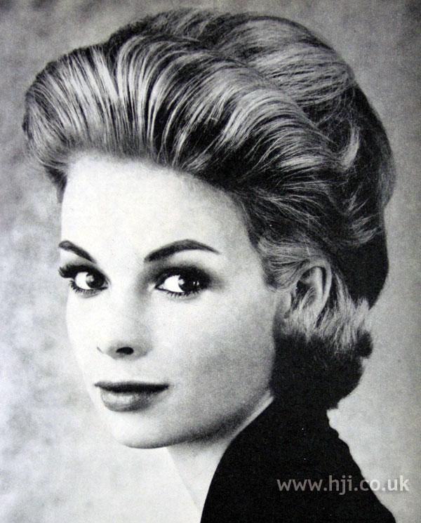 1962 blonde volume