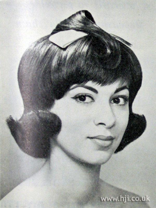 1962 bob waves