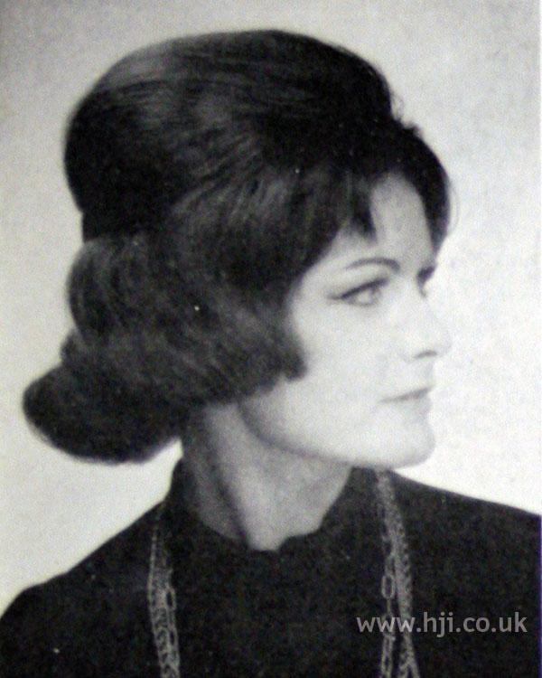 1962 brunette flick