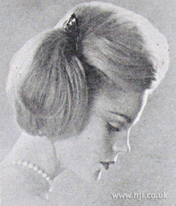 1962 bunches profile