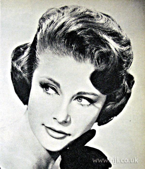 1962 gloss shape