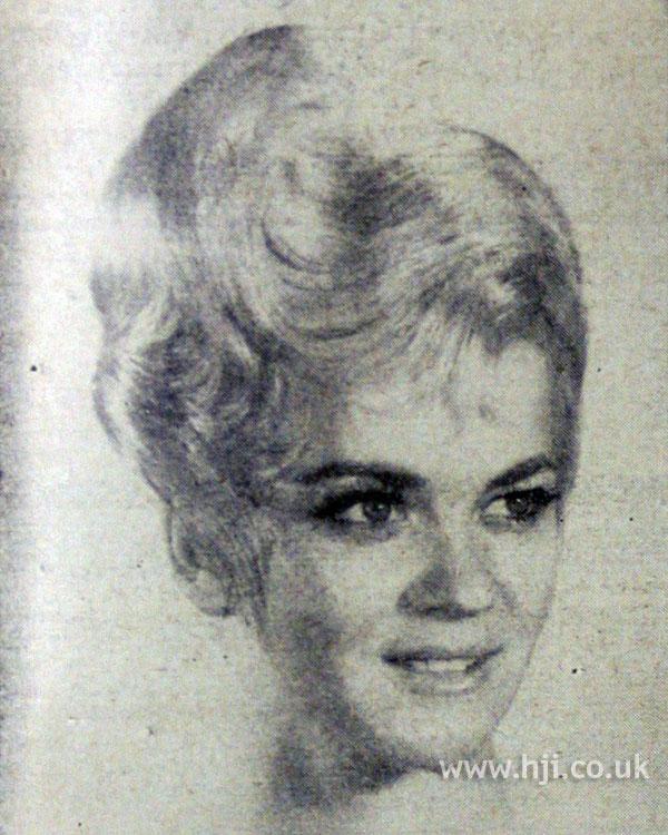 1962 gloss wave