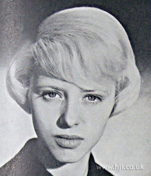 1962 light fringe
