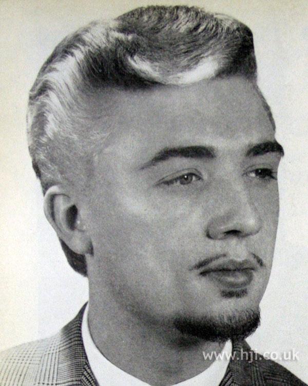 1962 men wave