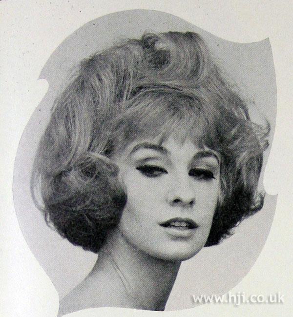 1962 soft curls