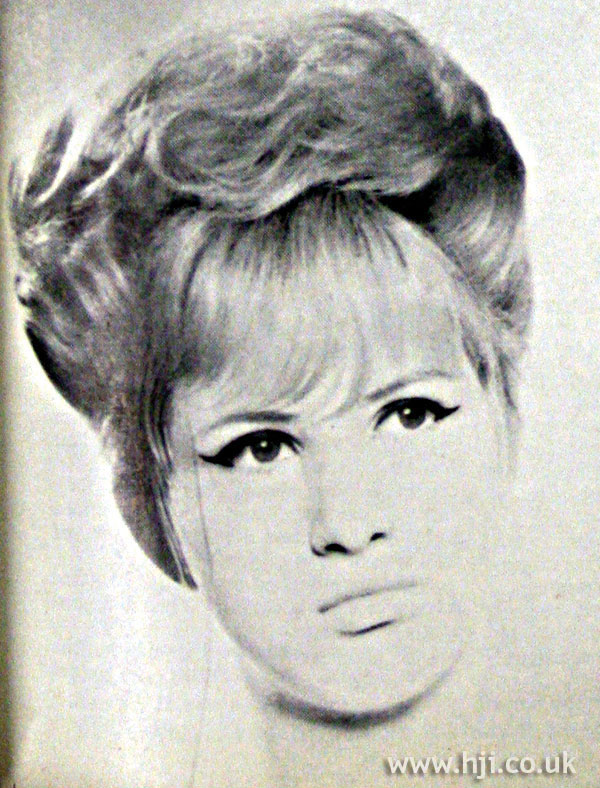 1962 soft fringe