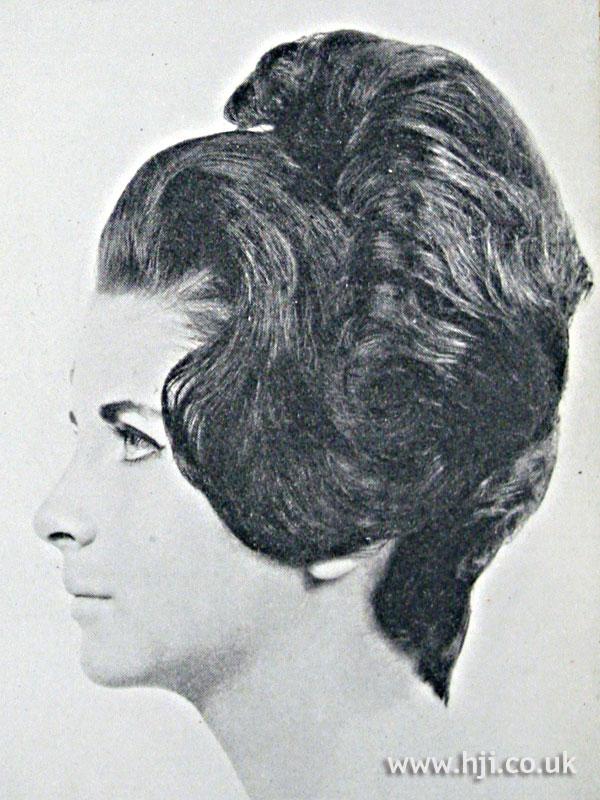 1962 tall profile
