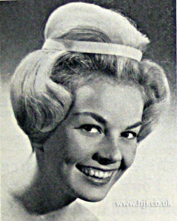 1962 waves headband