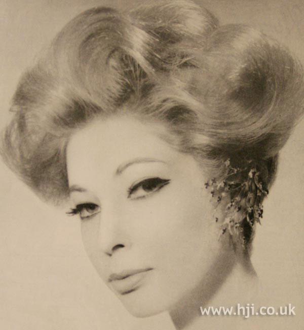 1963 blonde waves1