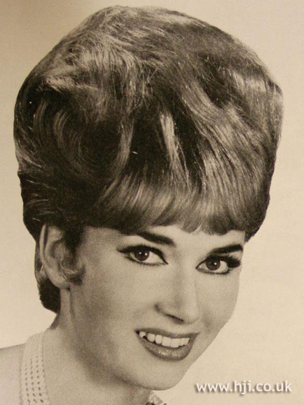 1963 movement brunette