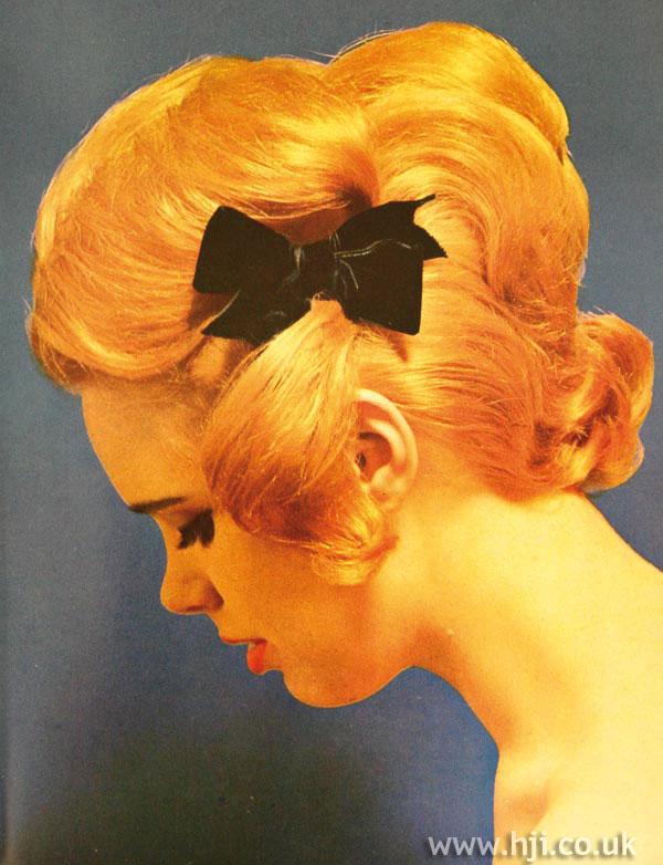 1963 redhead bow