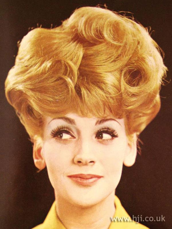 1963 redhead waves