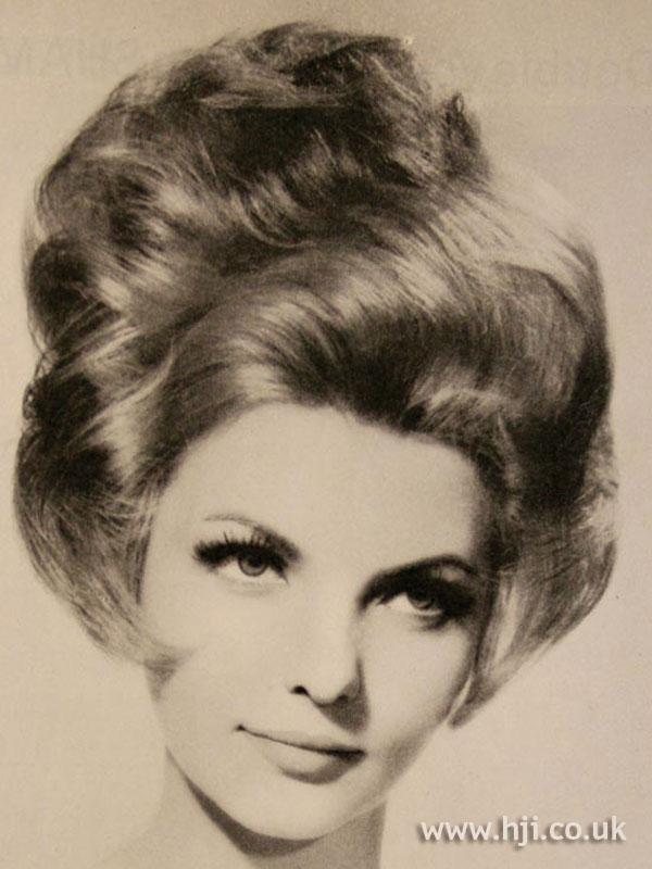 1963 volume blonde