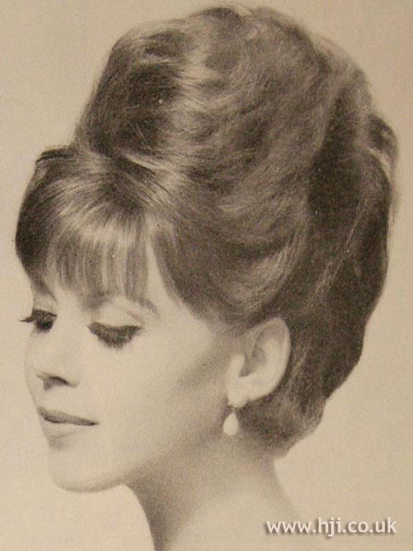 1963 volume brunette1