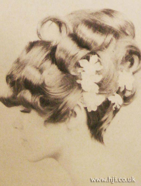 1966 barrel curls