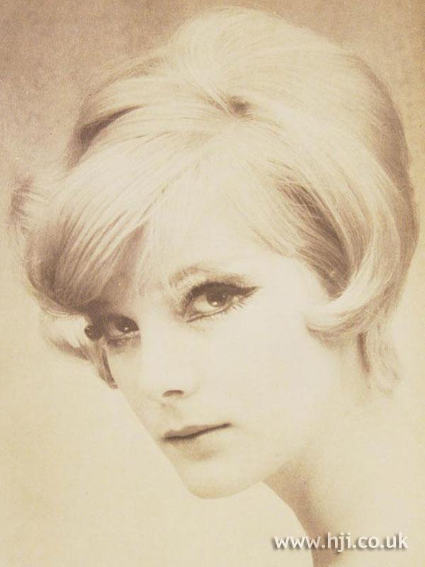 1966 blonde soft