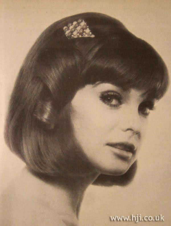 1966 bob brunette