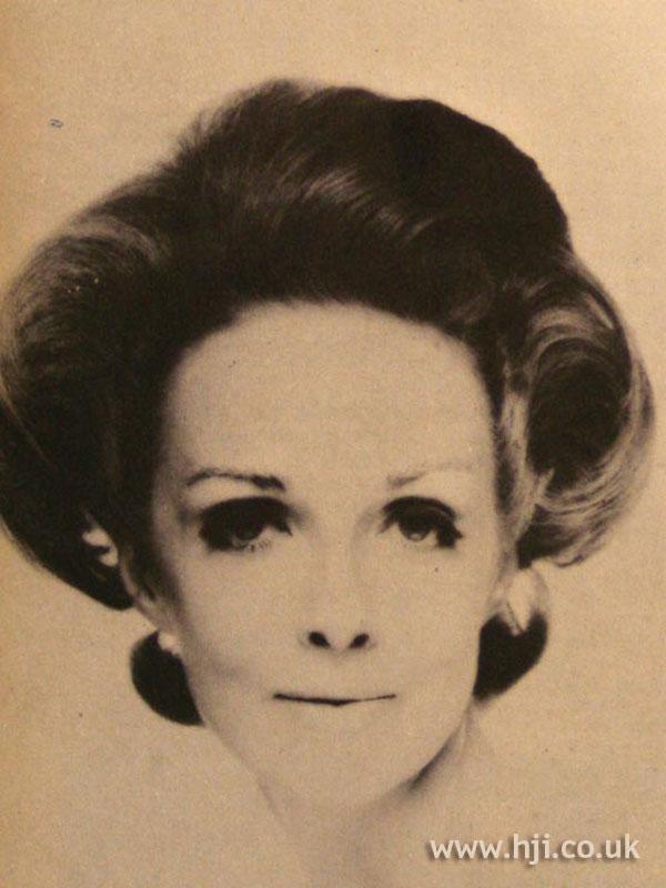 1966 brunette volume