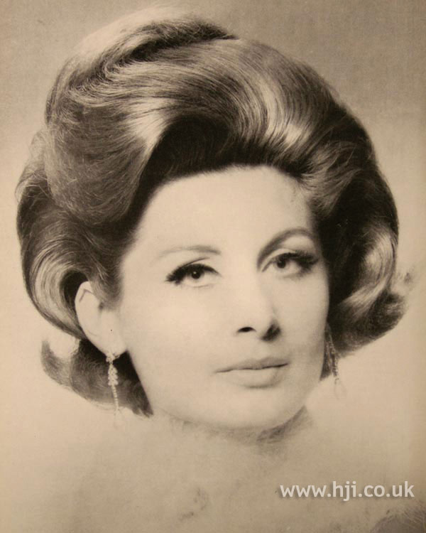 1966 gloss wave