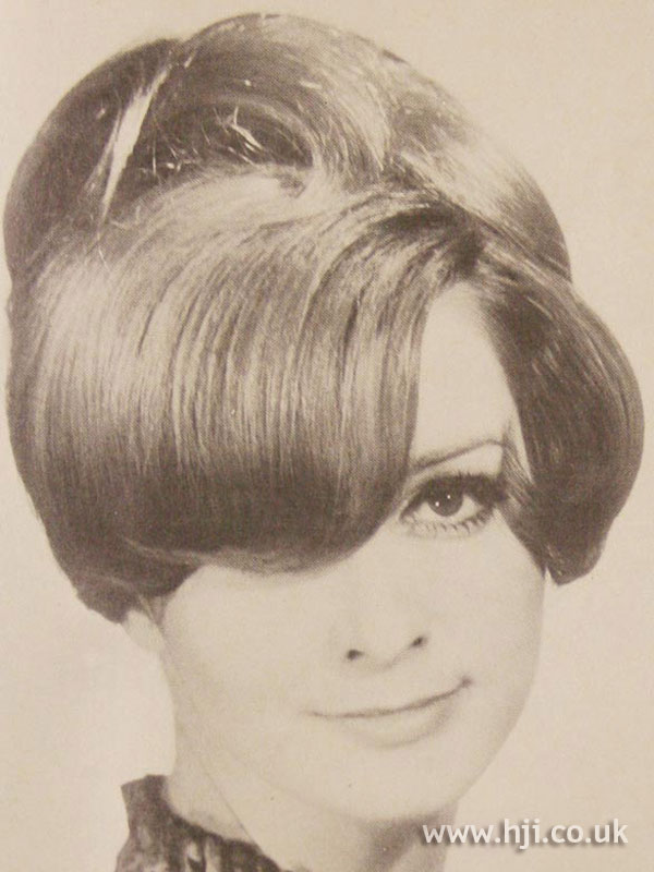 1966 low fringe