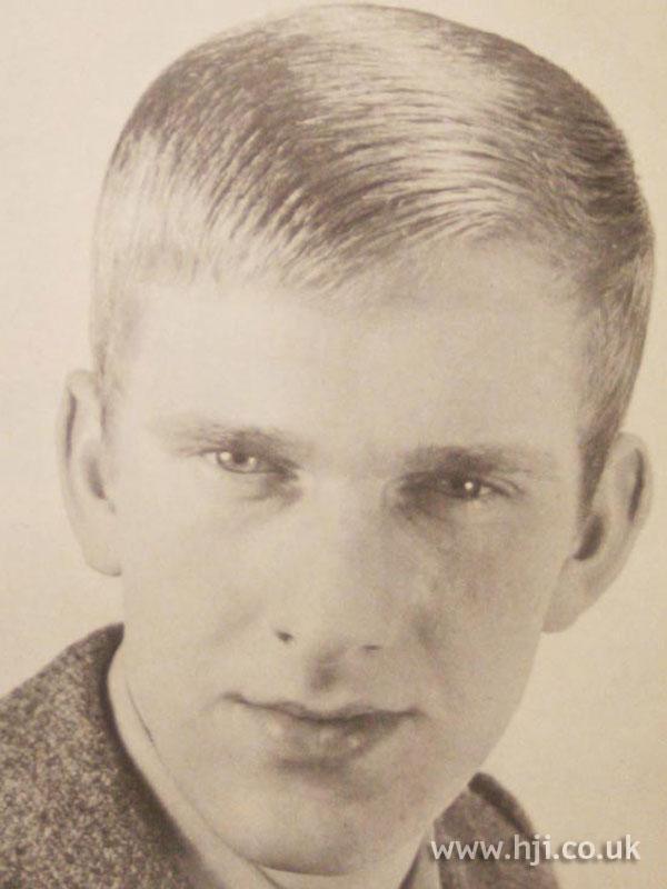 1966 men blonde