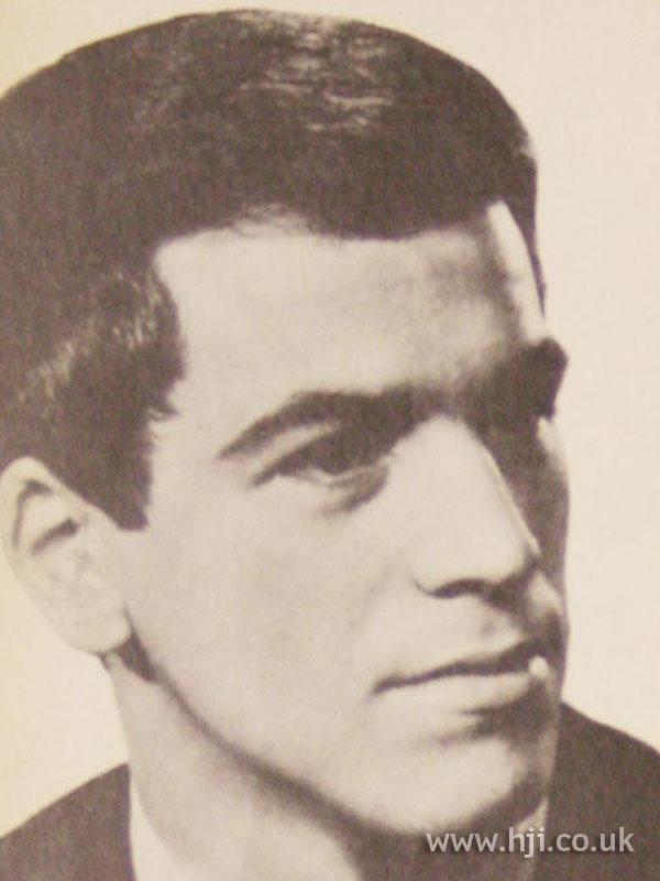 1966 men brunette
