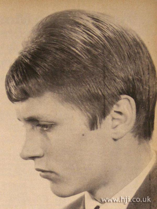 1966 men shaped