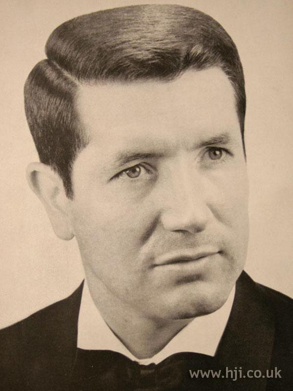 1966 men smart