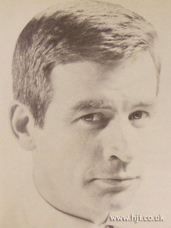 1966 men tidy